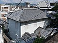 A ridge of Higashiyamate Western-style house group 01.jpg