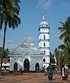 A view of Palayur Church Thrissur Kerala India 2016.jpg