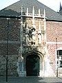 Aachen Domschatzkammer Eingang.jpg