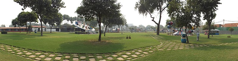 File:Aapno Ghar, Gurgaon, India - panoramio.jpg