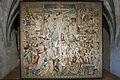 Abbaye Saint Robert de La Chaise Dieu-Tapisserie de la Crucifixion-201121007.jpg