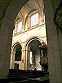 Abbaye de Mondaye - abbatiale 01.JPG