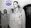 Abdel-Nasser with King Farouk decorations.jpg