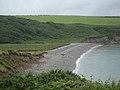 Aber Mawr, the Beach - geograph.org.uk - 1405189.jpg