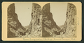 Above suspension bridge, Grand Canyon, Col, from Robert N. Dennis collection of stereoscopic views.png