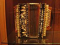 Accordions in the Musical Instrument Museum, Brussels - IMG 4023.JPG