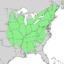 Acer saccharinum range map 1.png