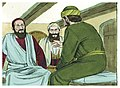 Acts of the Apostles Chapter 28-11 (Bible Illustrations by Sweet Media).jpg