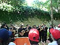 Actuacao de 17 de Maio de 2014 - Quinta da Boeira - Boeira Portugalinabottle.JPG