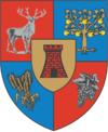Coat of arms of Satu Mare