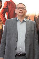 Schauspieler Adam McKay