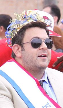 Adam Richman  Wikipedia