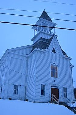 Adamsville Presbyterian Church
