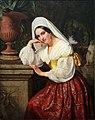 Adolf Henning - Mädchen von Frascati.jpg