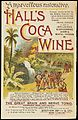 Advert for Hall's Coca Wine Wellcome L0063964.jpg
