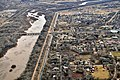 Aerial of South Valley, Albuquerque, New Mexico 02.jpg