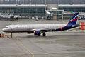 Aeroflot, VP-BTR, Airbus A321-211 (16430267646).jpg