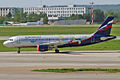 Aeroflot (Sochi 2014 Livery), VP-BMF, Airbus A320-214 (16455360182).jpg