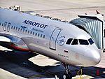 Aeroflot Airbus A320-214 - VQ-BBC (ZRH) (21941663826).jpg