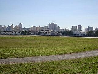Campo de Marte Airport airport in São Paulo, Brazil