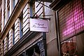 Agent Provocateur, 133 Mercer Street, New York City - October 2012 A.JPG