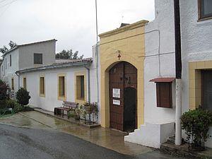 Agia Varvara, Nicosia - Ayia Varvara Orthodox Christian Monastery