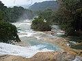 Agua azul Chiapas.JPG