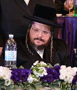 Aharon Mordechai Rokeach (2015).JPG