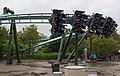 Air, Alton Towers - geograph.org.uk - 1466154.jpg