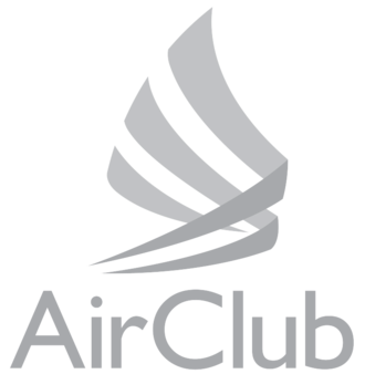AirClub - Image: Air Club Logo