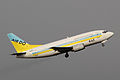 AirDo B737-500(JA301K) (6888450856).jpg