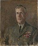 Air Chief Marshal Sir Edgar Ludlow-hewitt, Kcb, Cmg, Dso, Mc Art.IWMARTLD2023.jpg