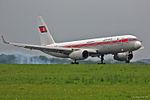 Air Koryo, Tupolev Tu-204-100B, P-633 (18205576506).jpg