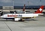 Airbus A310-325(ET), BalairCTA JP6539387.jpg