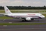 Airbus A319-111, Rossiya Airlines JP7204599.jpg