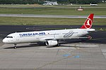 Airbus A321-231, Turkish Airlines JP7545528.jpg