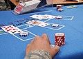 Airmen enjoy a taste of Vegas DVIDS208777.jpg