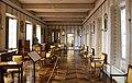 Ajaccio, maison bonaparte, galleria 01.jpg