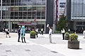 Akihabara Electric Town plaza - panoramio.jpg