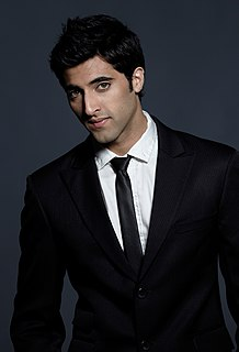 Akshay Oberoi Indian actor (born 1985)