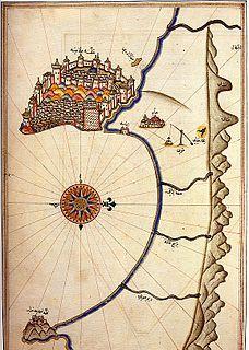 city-state in modern-day Turkey (1293-1471)