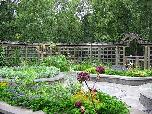 Thumbnail from Alaska Botanical Garden