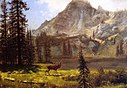 Albert Bierstadt Call Of The Wild.jpg