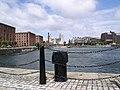 Albert Docks - geograph.org.uk - 1960415.jpg