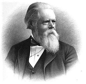 Alfred Charles Hobbs - Image: Alfred Charles Hobbs 1886