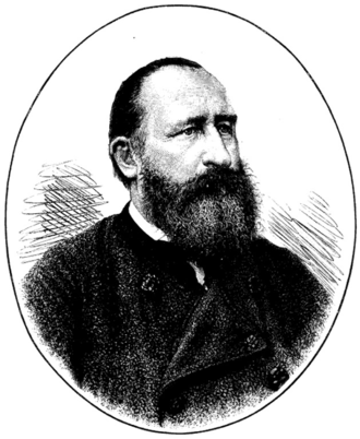 Alfred Brehm - Alfred Edmund Brehm