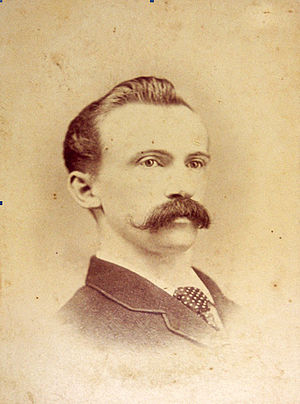 Alfred William Buchanan Dufty - Image: Alfred William Buchanan Dufty