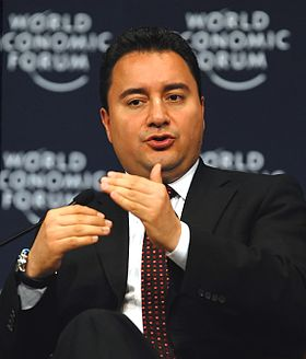 Ali Babacan - World Economic Forum on the Middle East 2008 retouched.jpg