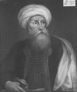 Trabluslu Ali Pasha