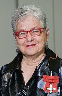Alison Jones researcher
